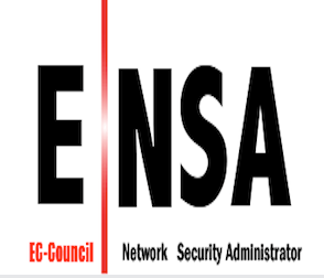 EC-Council Network Security Administrator classes