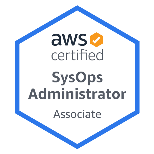 AWS Certified SysOps Administrator Training Course Near Me