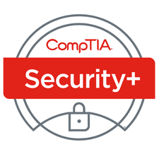 ompTIA Security+