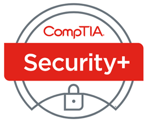 comptia security plus training, security plus certification, security+ certification classes, security+ certification courses, help desk training