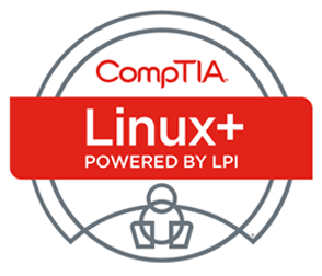 CompTIA Linux Powered By LPI