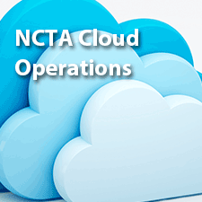 NCTA Cloud Operations
