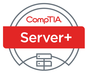CompTIA Server Plus Certification